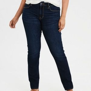 AMERICAN EAGLE OUTFITTERS Skinny Jeans Size 12R